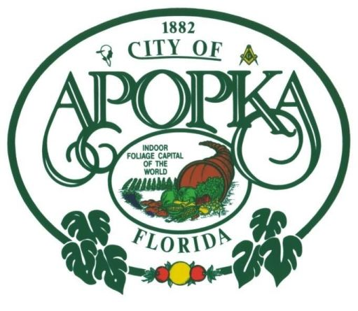 City of Apopka Logo