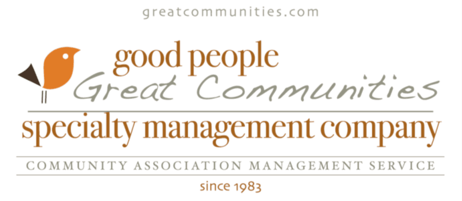 Great Communities logo