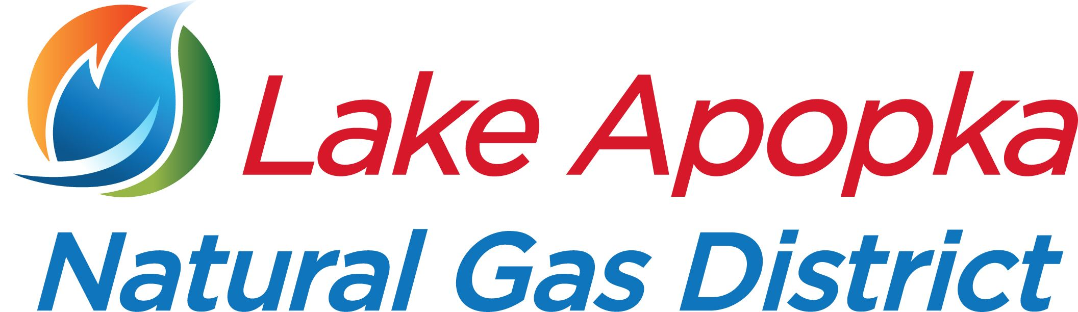 Lake Apopka Natural Gas District