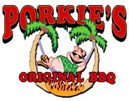 Porkies logo