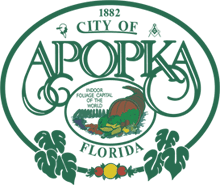 City of Apopka, Florida